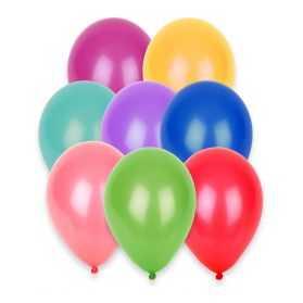 100 Ballons de baudruche Standard