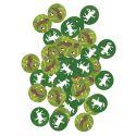 Confettis de table thème Equitation