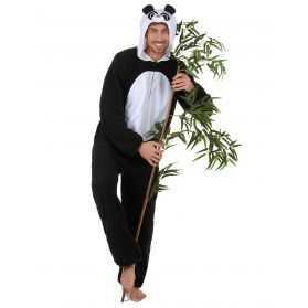 Déguisement Panda homme
