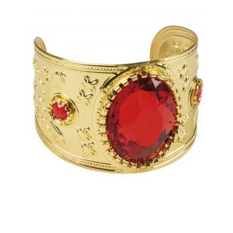 Bracelet avec pierre précieuse de Danseuse orientale