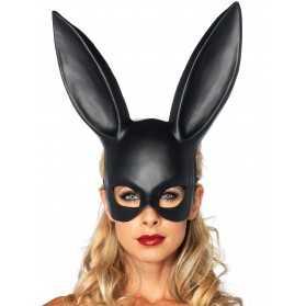 Masque déguisement Lapin Adulte