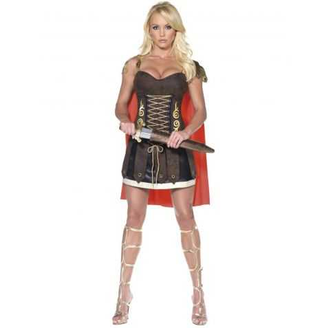 Déguisement Romaine sexy