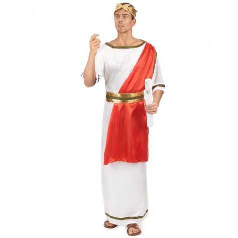 Déguisement Noble de l'Empire romain