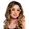 lunettes pour soirée fluo pas chères