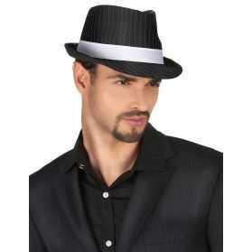 Chapeau Borsalino Gangster