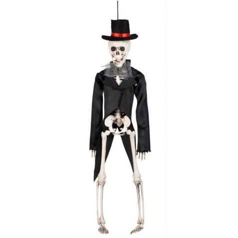 Mobile Squelette de Marié