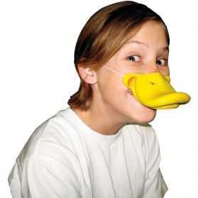 Faux Nez pour ressembler à un Canard