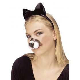 Faux Nez pour ressembler à un Chat