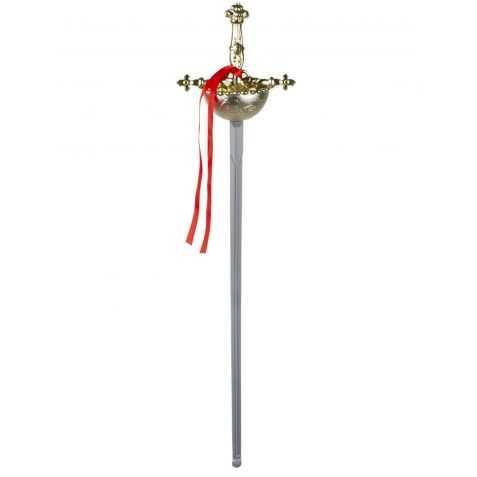 Epée déguisement de Mousquetaire