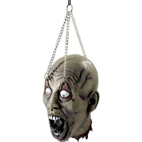 1 Mobile Tête de Zombie