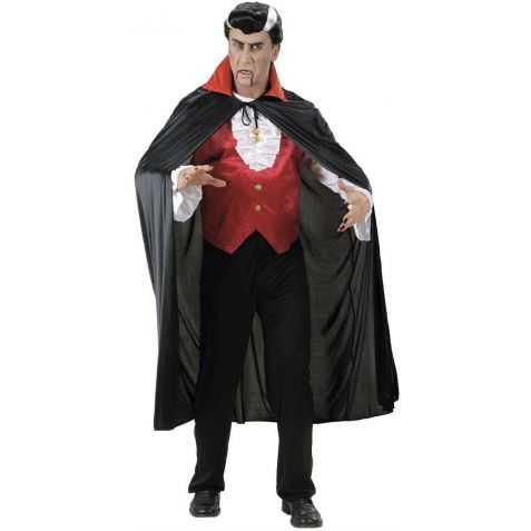 Cape de Dracula adulte