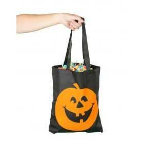 Sac à bonbons halloween