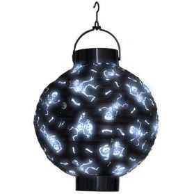 1 Lanterne halloween lumineuse