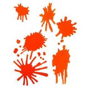 Fausses Traces de sang