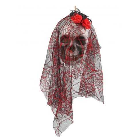 Mobile Squelette de Mariée