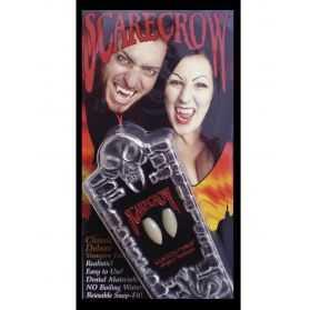 Dents de morsure qualité professionnelle
