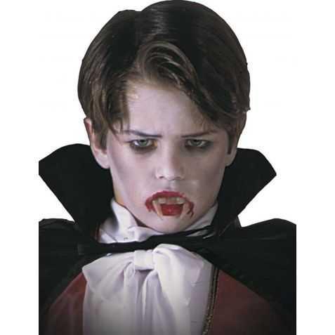 Dentier de vampire enfant