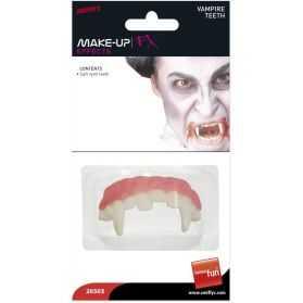 Fausses dents de vampire