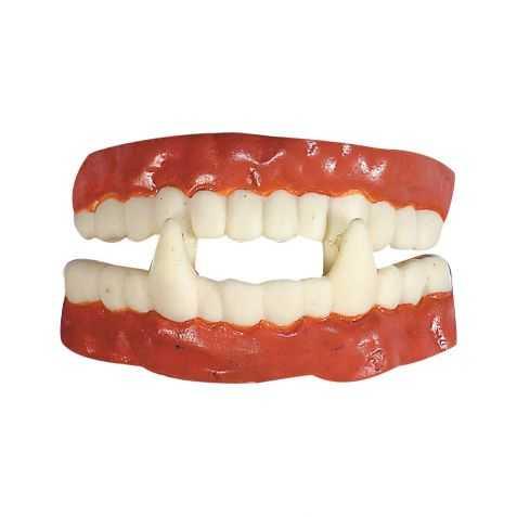 Dentier de Vampire Adulte