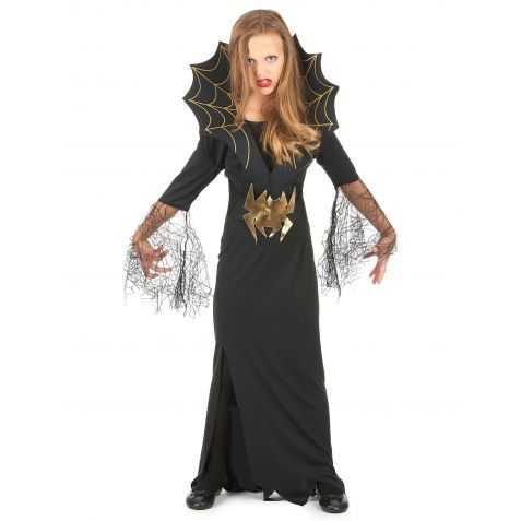Costume Sorcière fille