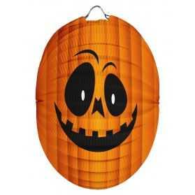Lanterne papier Halloween