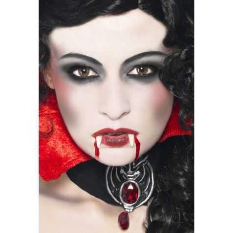 Kit maquillage Dracula adulte