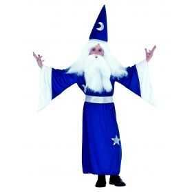 Costume de Magicien enfant