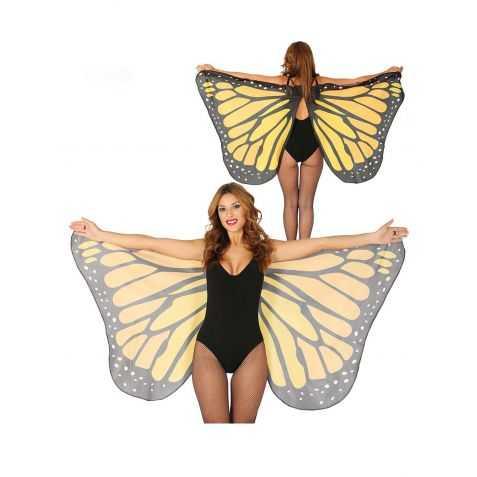 Ailes de Papillon adulte