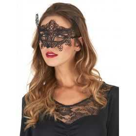 1 Masque Vénitien femme