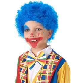 Perruque Clown enfant pas chère
