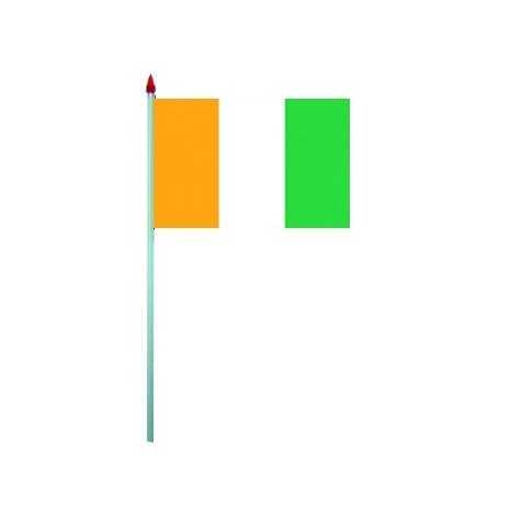 10 Drapeaux Irlandais