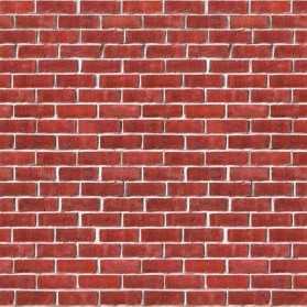 Décor mural Briques
