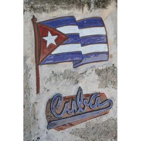 Décor à thème Cuba