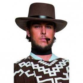Chapeau de Cow-boy justicier style Clint Eastwood
