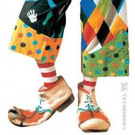 Chaussettes de Clown Enfant