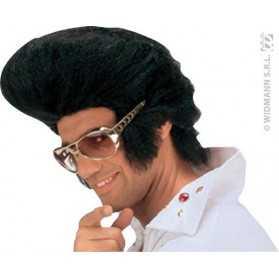 Perruque Le King Elvis