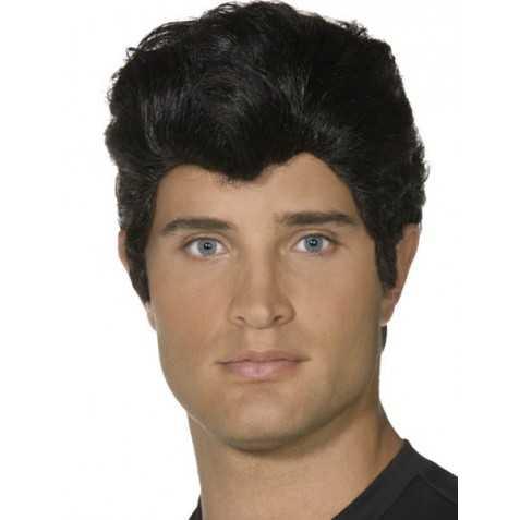 Perruque Style John Travolta