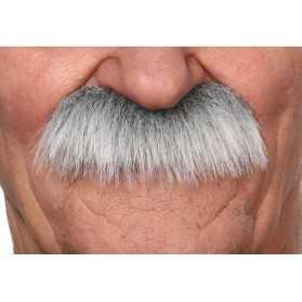 Fausse Moustache de Vieillard