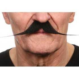 Moustaches Cycliste d'antan