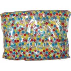 sachet de confettis de fête