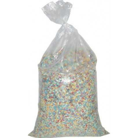 gros sac de confettis