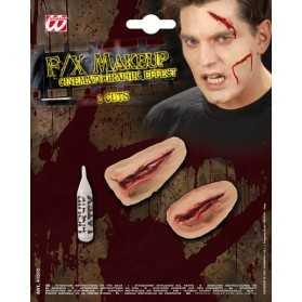 accessoires pour se déguiser en cadavre