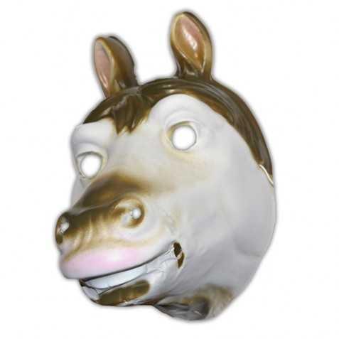 Masque Cheval