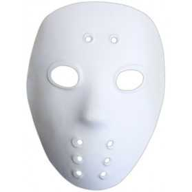 Masque Hockeyeur Adulte