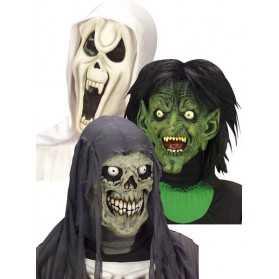 Masque Horreur Enfant qui fait vraiment très peur