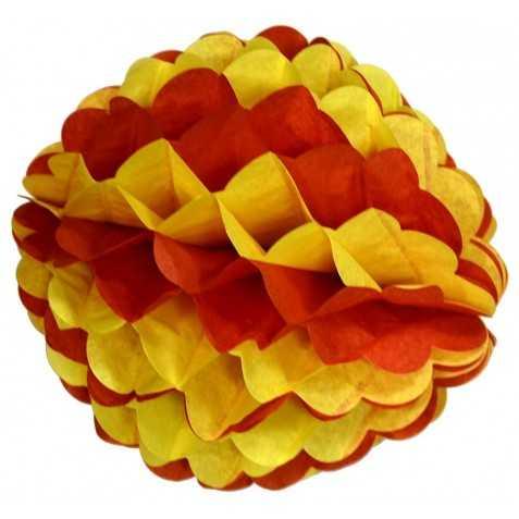 Boule festonnée Espagne
