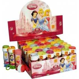 Bulle de savon 60ml Princess