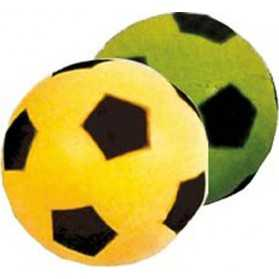 1 Ballon de Foot en mousse