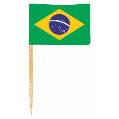 decorations buffet soirée brésilienne