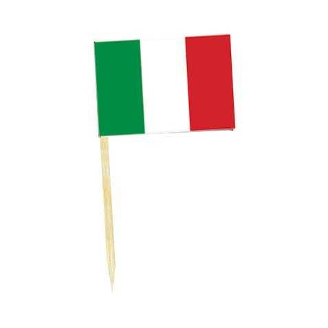 pics cocktail drapeau italie